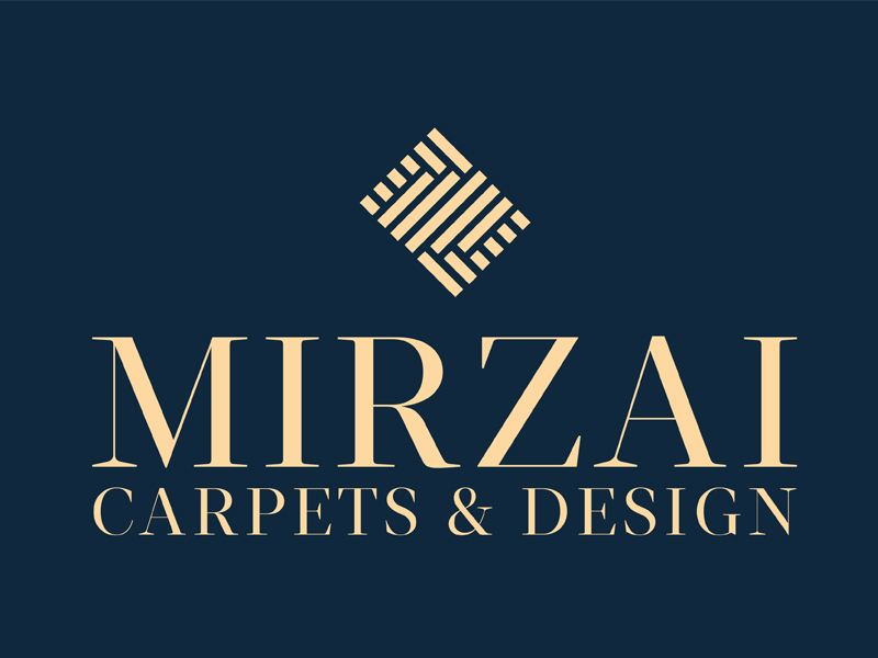 MIRZAI - CARPETS & DESIGN